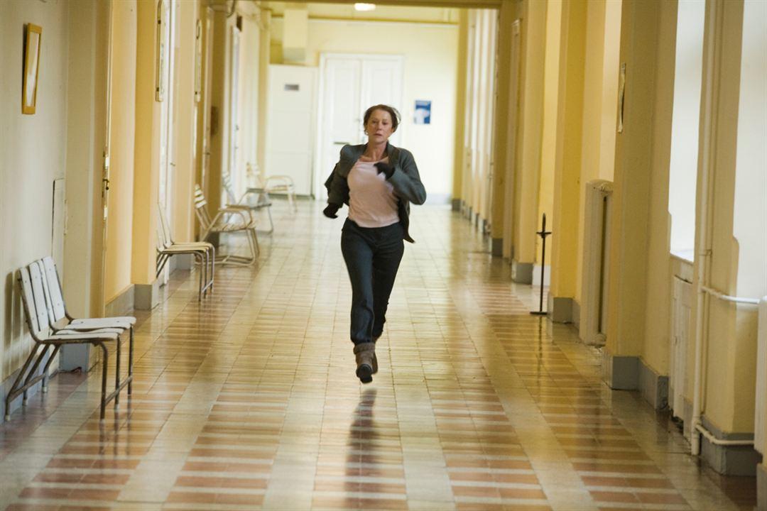 L'Affaire Rachel Singer : Photo Helen Mirren