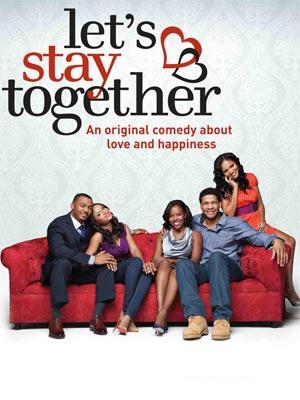 Let's Stay Together : Affiche