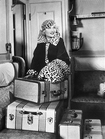 Train de luxe : Photo