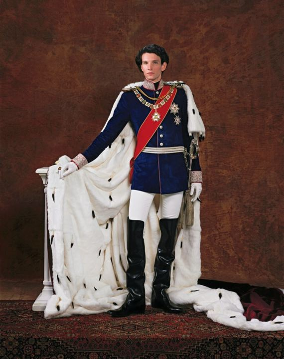 Ludwig II. : Photo Sabin Tambrea