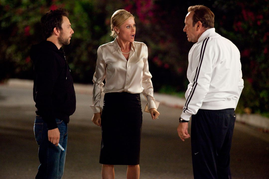Comment tuer son Boss ? : Photo Charlie Day, Julie Bowen, Kevin Spacey, Seth Gordon