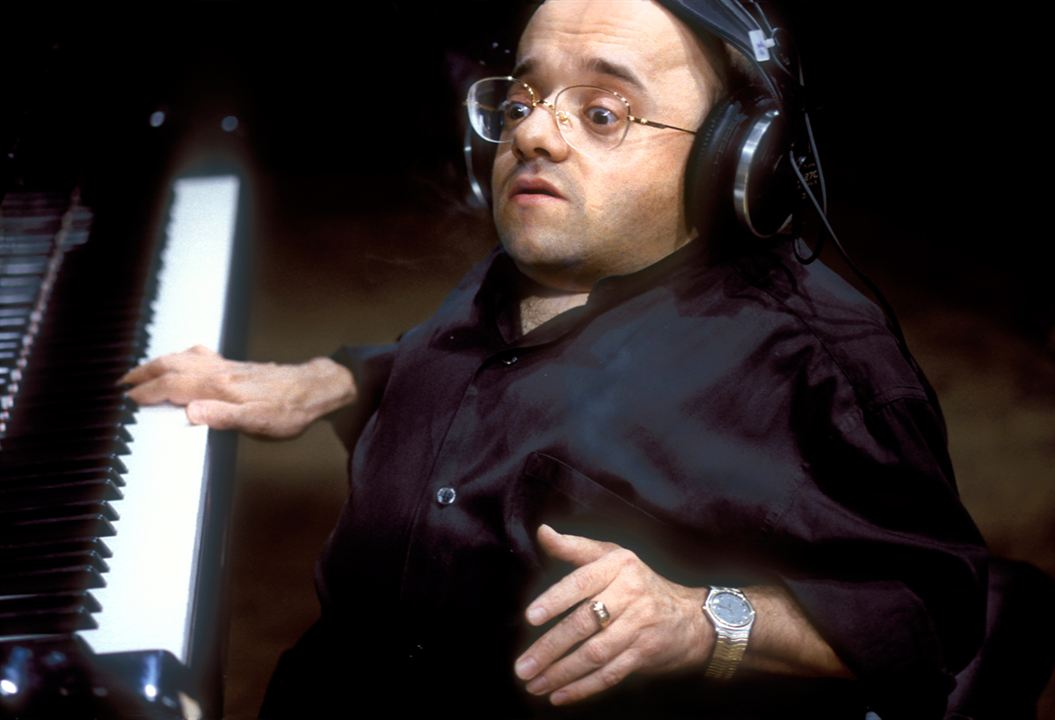 Michel Petrucciani : photo