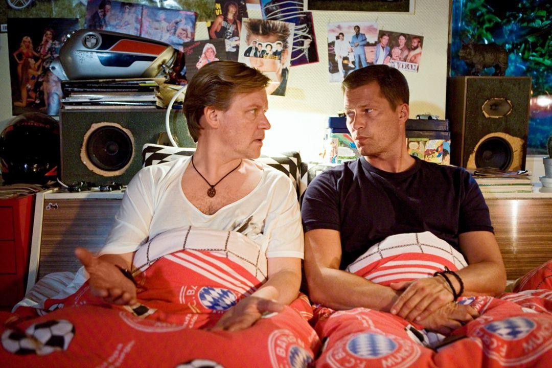 Männerherzen... und die ganz, ganz große Liebe : Photo Justus von Dohnányi, Til Schweiger