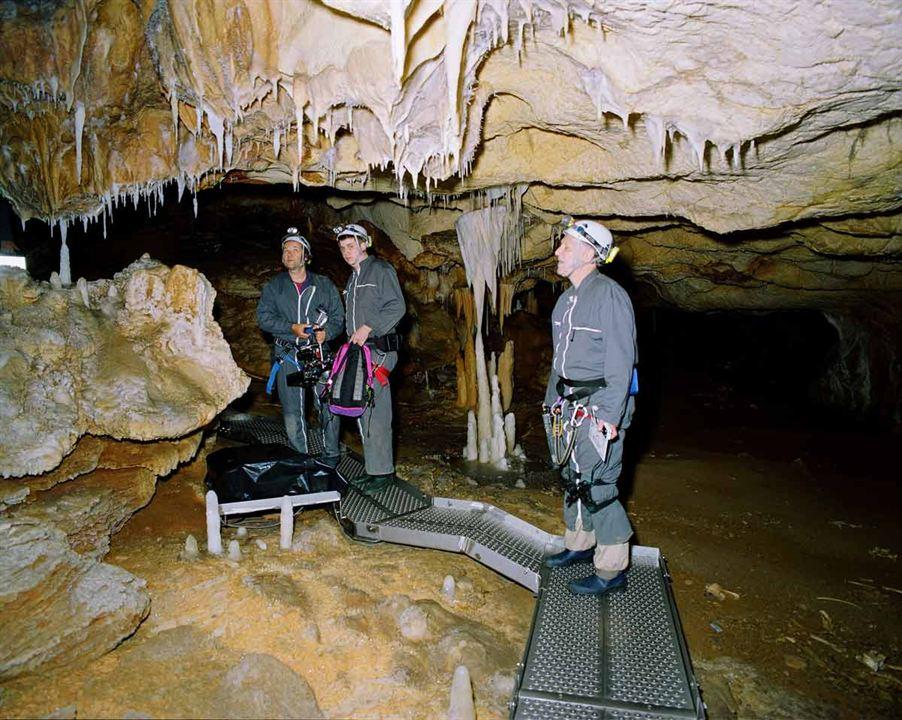 La Grotte des rêves perdus : Photo
