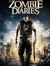 Zombie Diaries - Journal d'un zombie : Affiche