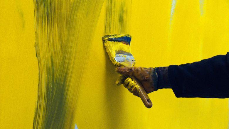 Gerhard Richter - Painting : Photo