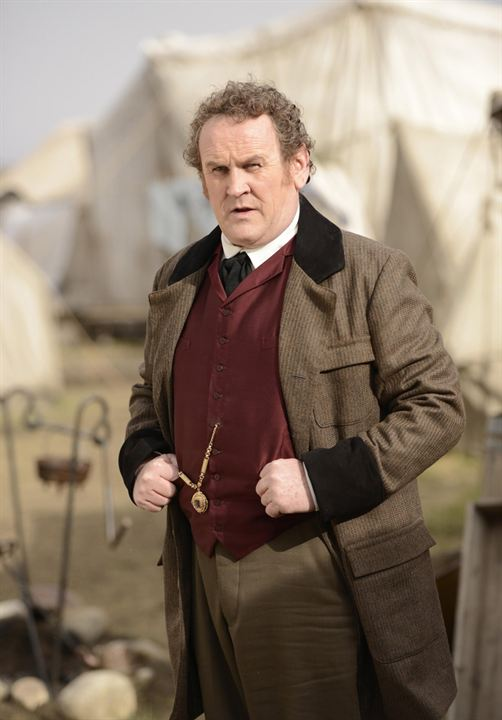 Photo Colm Meaney