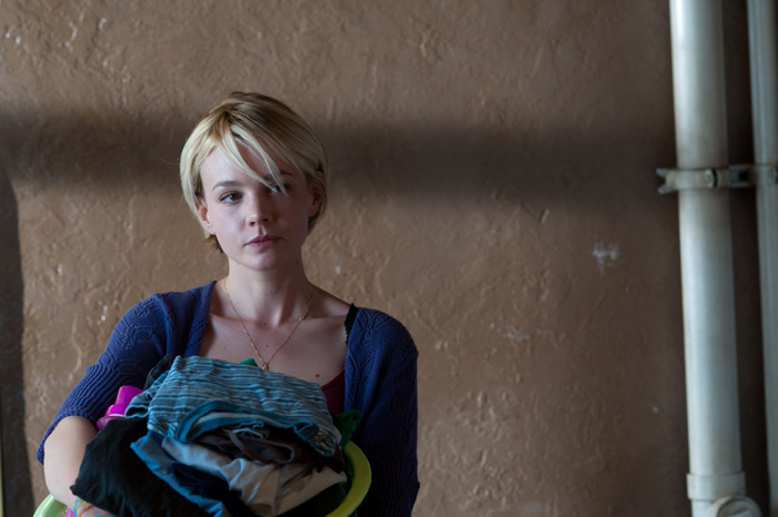 Drive : Photo Carey Mulligan
