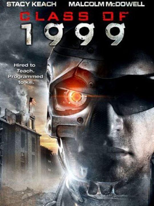 Class of 1999 : Affiche