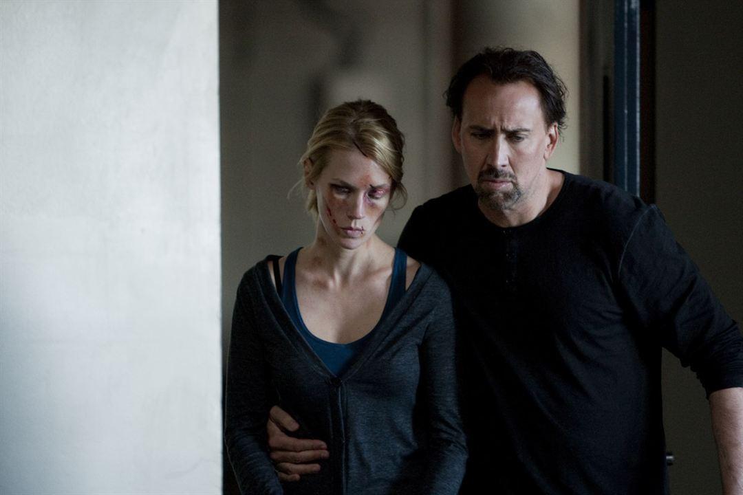 Le Pacte : Photo January Jones, Nicolas Cage