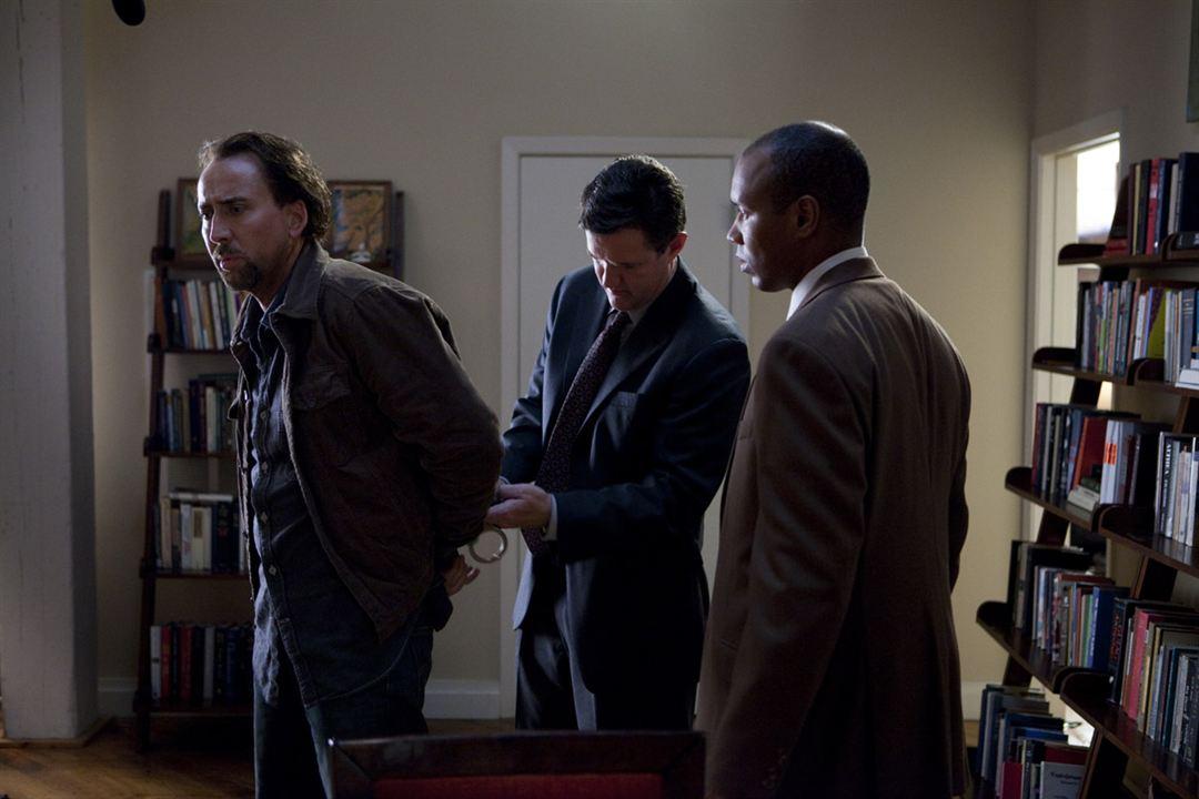 Le Pacte : Photo Nicolas Cage