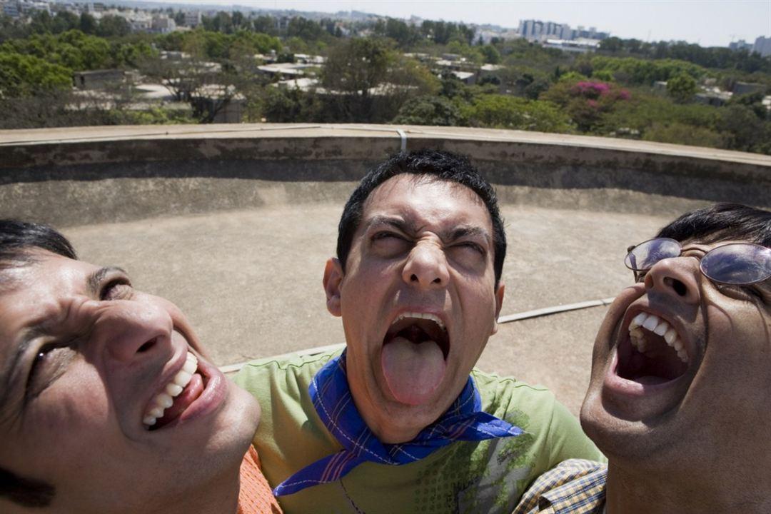 3 Idiots : Photo