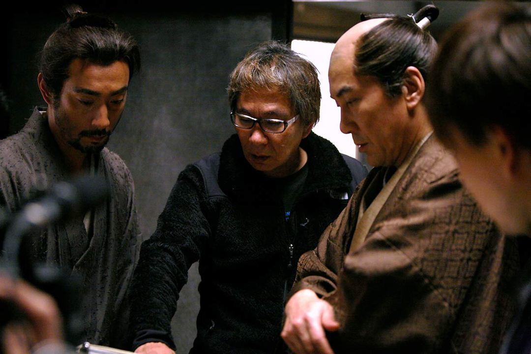Hara-Kiri : mort d'un samourai : Photo Ebizô Ichikawa, Koji Yakusho, Takashi Miike