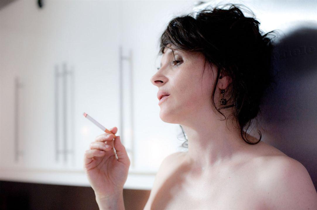 Elles : Photo Juliette Binoche, Malgorzata Szumowska