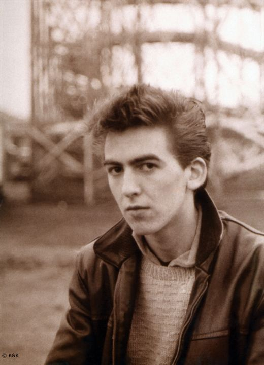George Harrison: Living in the Material World : photo