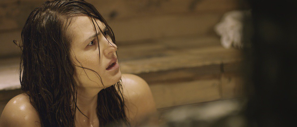 247°F : Photo Scout Taylor-Compton