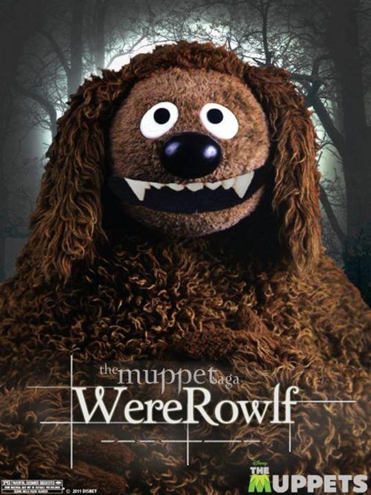 Les Muppets, le retour : Affiche