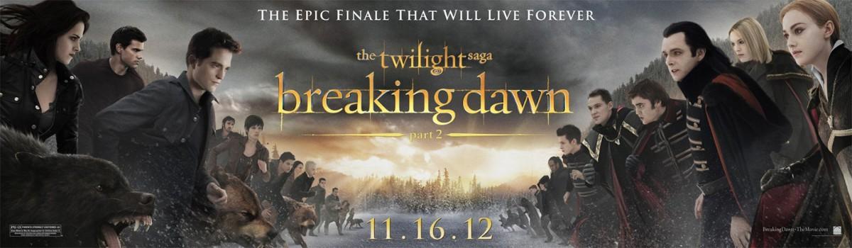 Twilight - Chapitre 5 : Révélation 2e partie : Photo