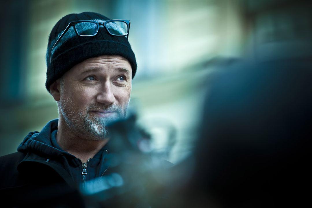 Millenium : Les hommes qui n'aimaient pas les femmes : photo David Fincher