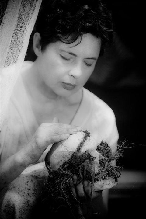 Ulysse, souviens-toi ! : Photo Isabella Rossellini