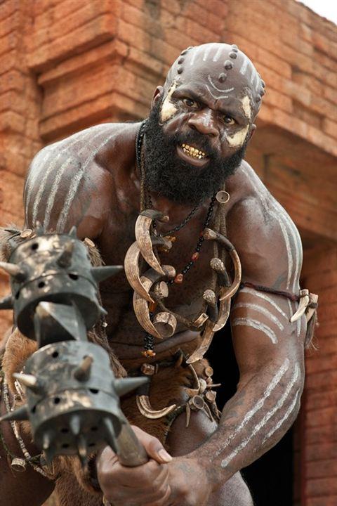 Le Roi Scorpion 3 - L'Oeil des Dieux : Photo
