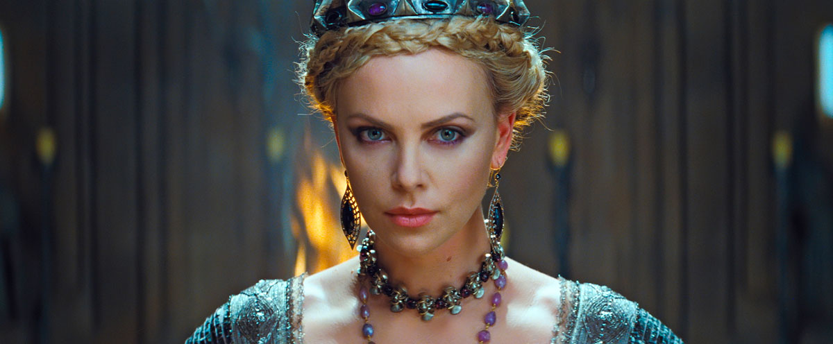Blanche-Neige et le chasseur : Photo Charlize Theron