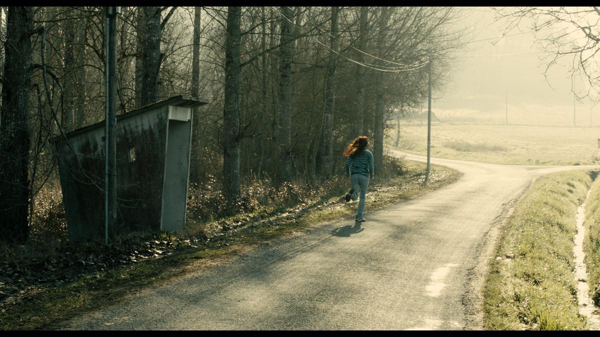 A moi seule : Photo Frédéric Videau