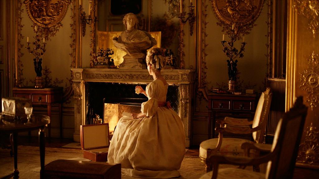 [1080p] Les Adieux à la reine (2012) Plein   historis