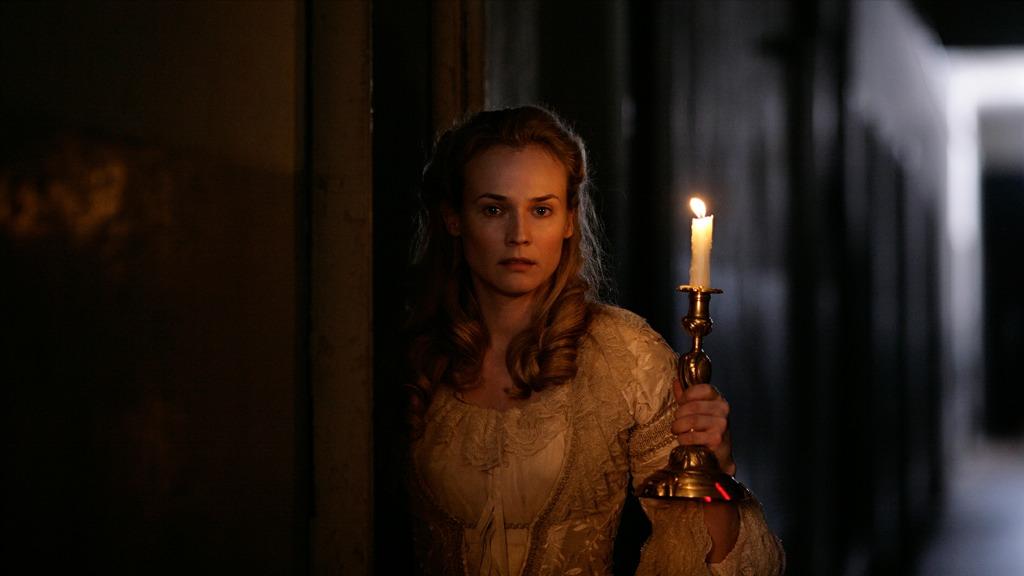 Torrent Les Adieux à la reine FRENCH DVDRIP AC3 2012 ...