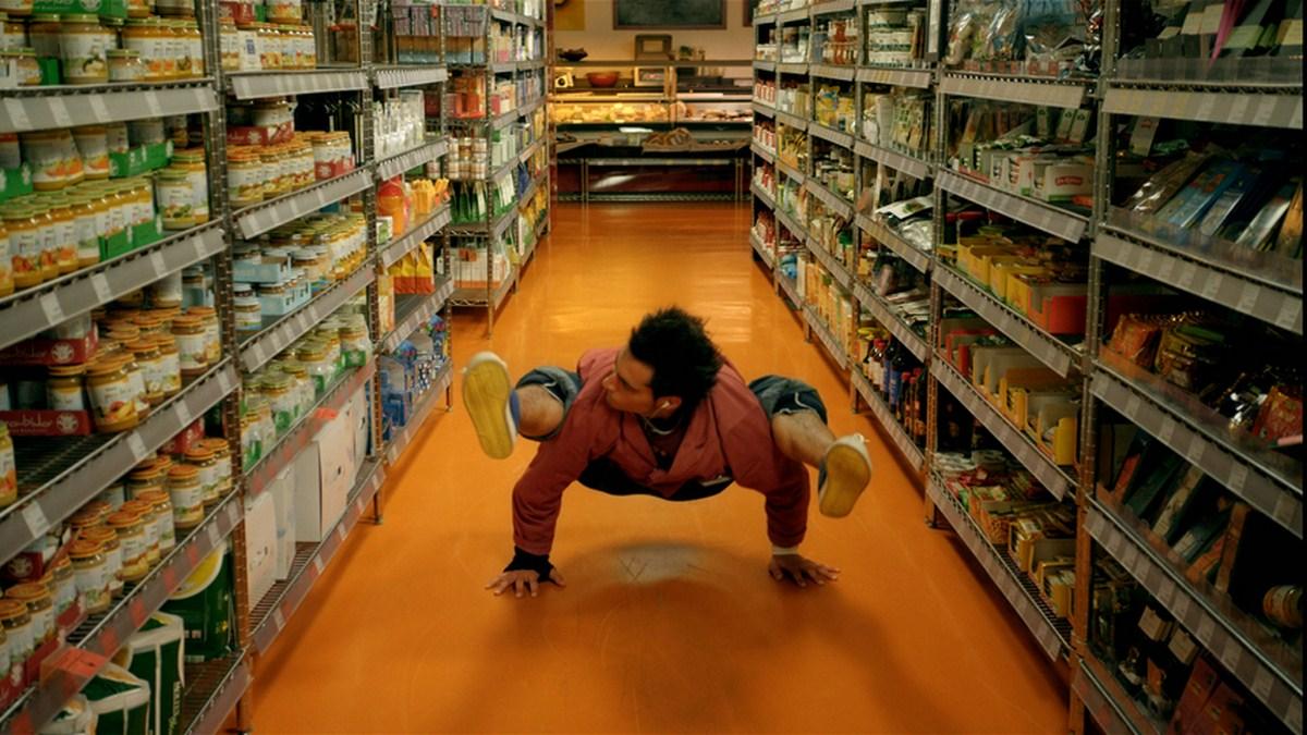 "Street Dance 2 [3D] : Photo Brice Larrieu ""Skorpion"""