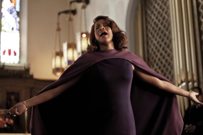 Sparkle : Photo Whitney Houston