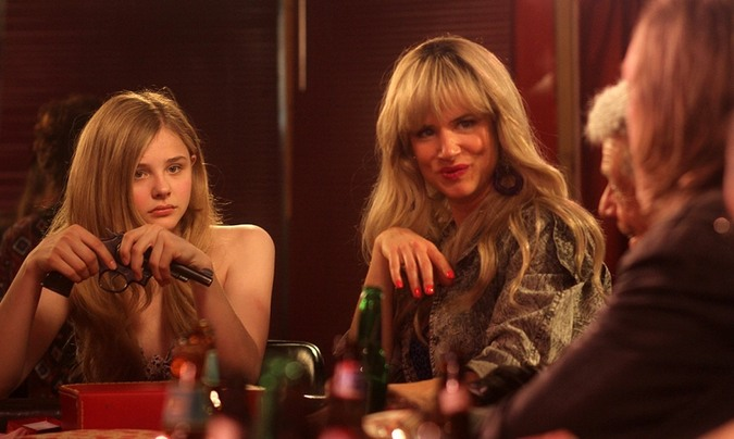 Hick : Photo Chloë Grace Moretz, Juliette Lewis