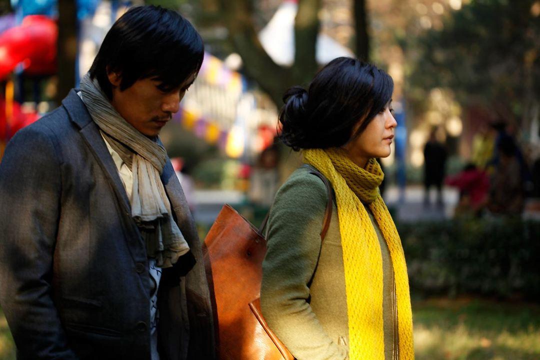 Mystery : Photo Hao Lei, Hao Qin