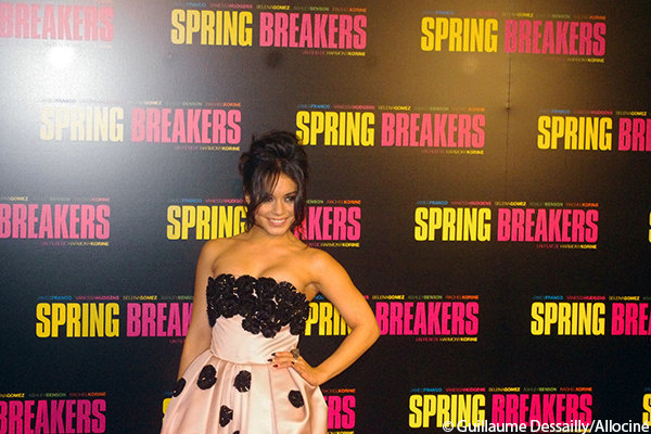 Spring Breakers : Photo Vanessa Hudgens