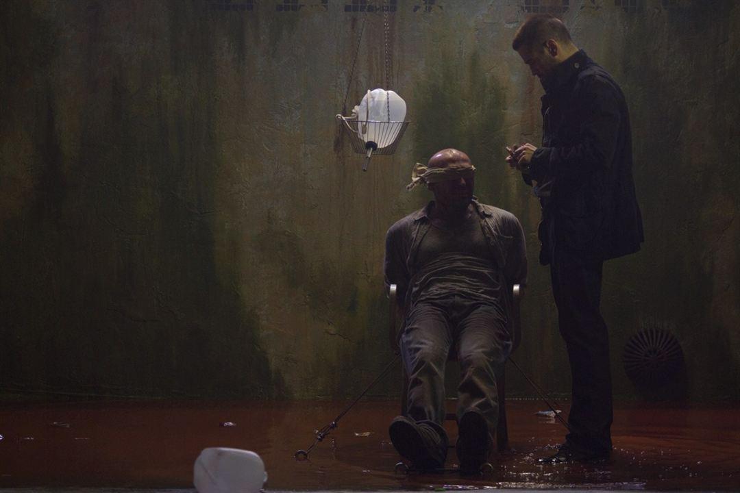 Dead Man Down : Photo