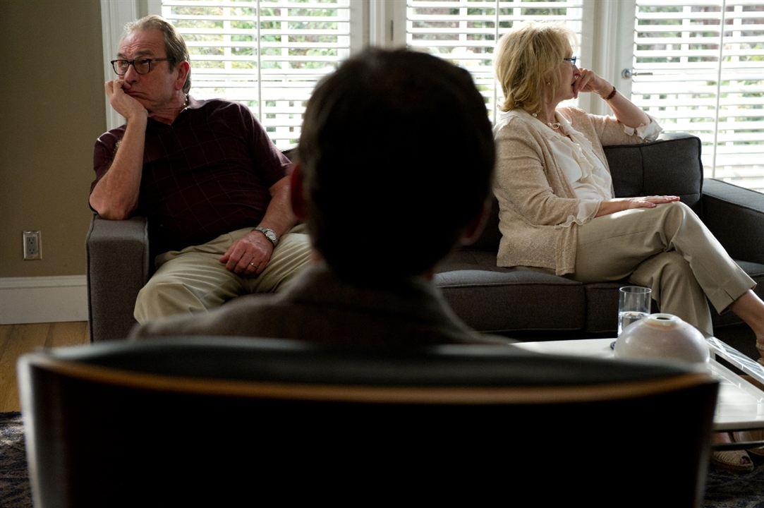 Tous les espoirs sont permis : Photo Meryl Streep, Tommy Lee Jones