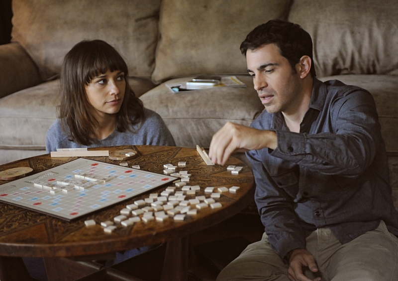 Celeste and Jesse Forever : Photo Rashida Jones