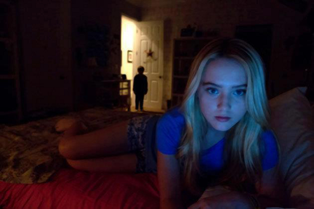 Paranormal Activity 4 : Photo Kathryn Newton
