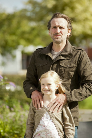 Song for Marion : Photo Christopher Eccleston