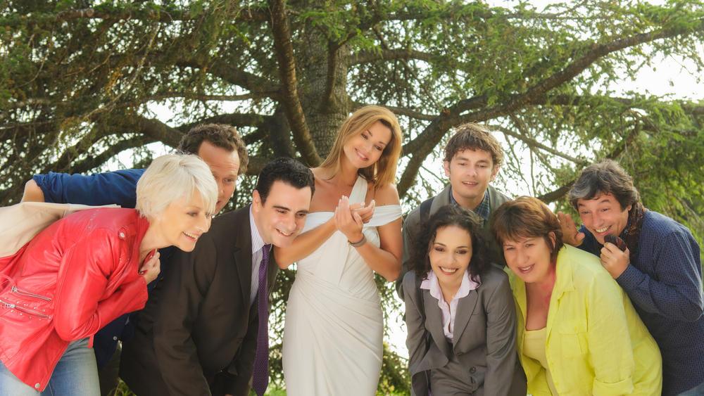 Photo Annie Grégorio, Emmanuel Patron, Frédérique Tirmont, Igor Mendjisky, Ingrid Chauvin