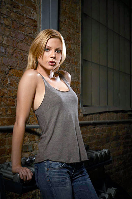 Photo de Lauren German...