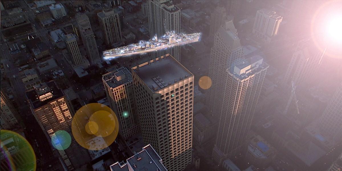Le Projet Philadelphia, l'expérience interdite : Photo