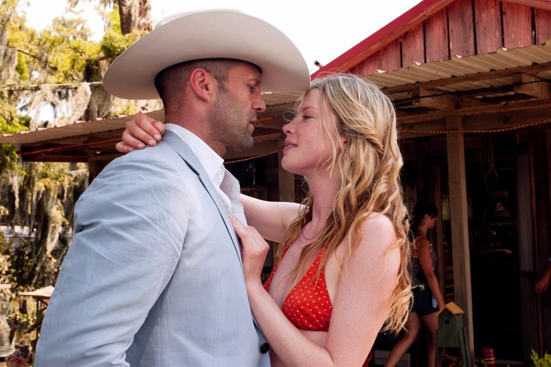 Parker : Photo Emma Booth, Jason Statham