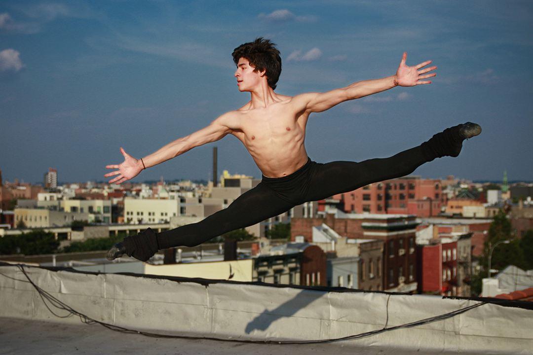 Le Concours de danse : Photo Joan Sebastian Zamora