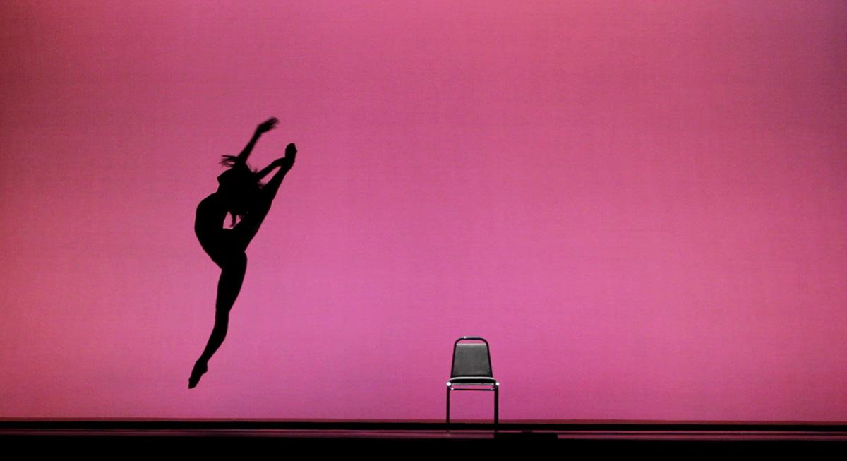 Le Concours de danse : Photo