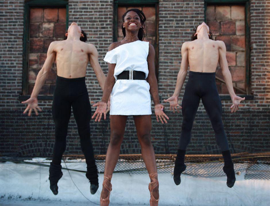 Le Concours de danse : Photo Michaela Deprince