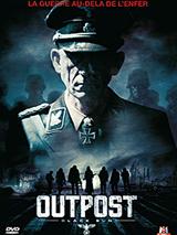 Outpost : Black Sun : Affiche