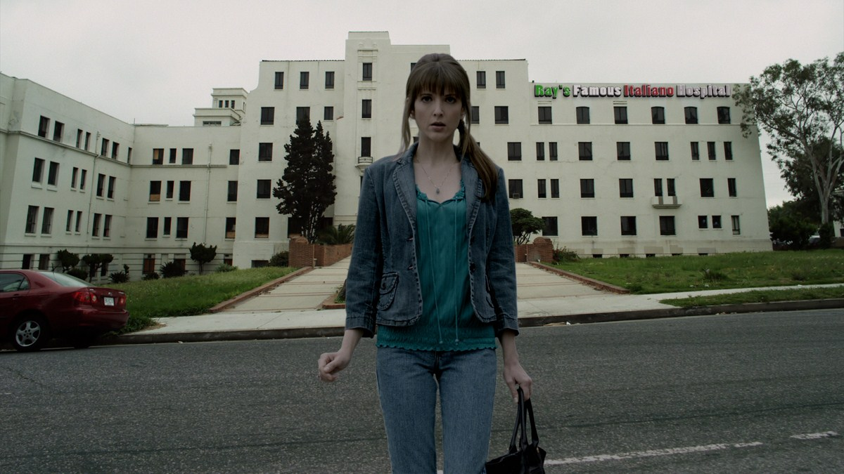 30 Nights of Paranormal Activity with the Devil Inside the Girl with the Dragon Tattoo : Photo