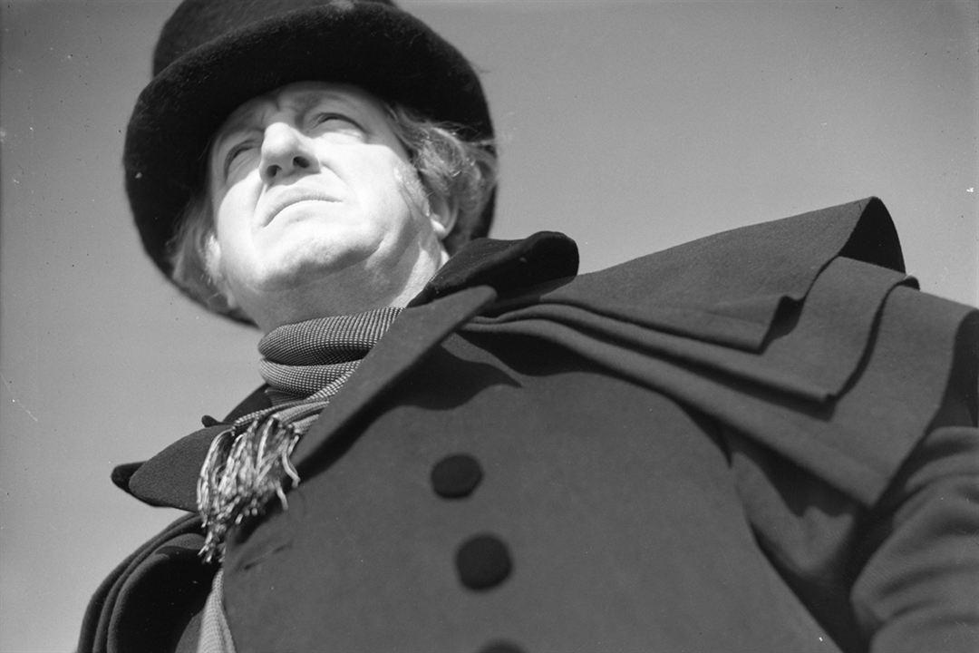 Les Misérables - Les Thénardier : Photo Harry Baur