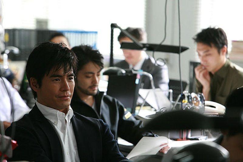 Lesson of Evil : Photo Hideaki Ito, Takayuki Yamada